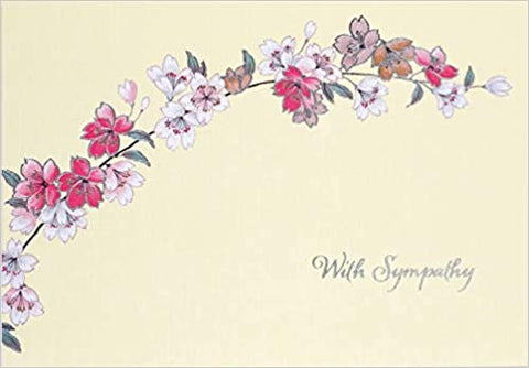 Sympathy Boxed Notecards