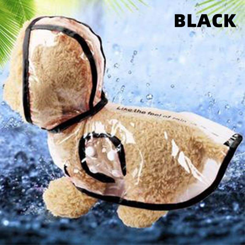 ❤️FROM $14.99 TODAY❤️Pet Raincoat