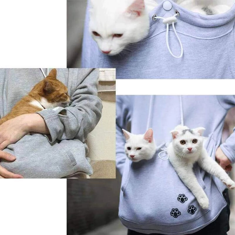 🎁 🌟PET POUCH HOODIE 🔥🌟