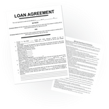 Contracts, Deeds & Agreements