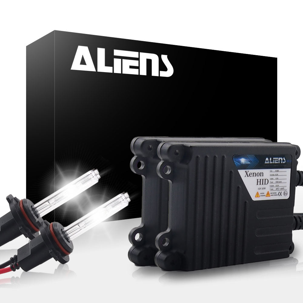 Aliens ONEX 35W H1 HID XENON Headlight Conversion Kit