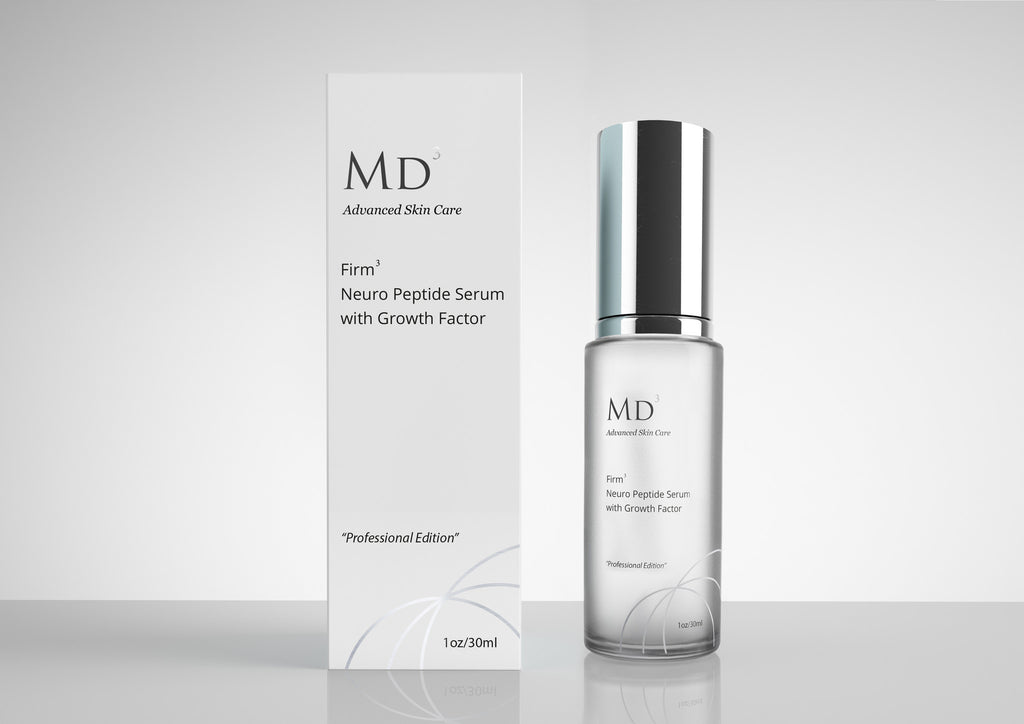MD3 FIRM3 - NEURO PEPTIDE COMPLEX WITH EGF - GROWTH FACTOR