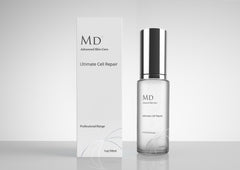 MD3 ULTIMATE CELL REPAIR & COLLAGEN BOOSTING SERUM