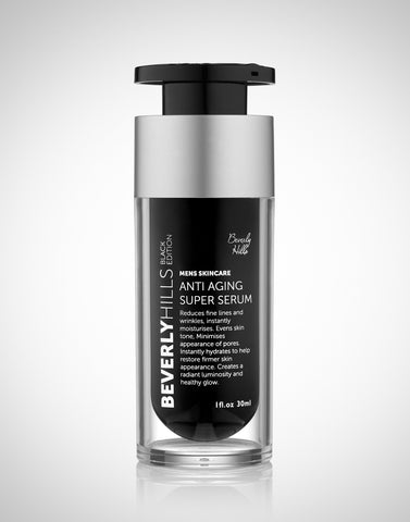 Beverly Hills Men's Anti Ageing Super Serum