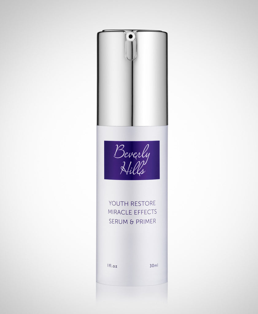 Beverly Hills Miracle Effects Primer - 30ml