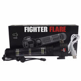 The Fighter Flare 2021 Flashlight