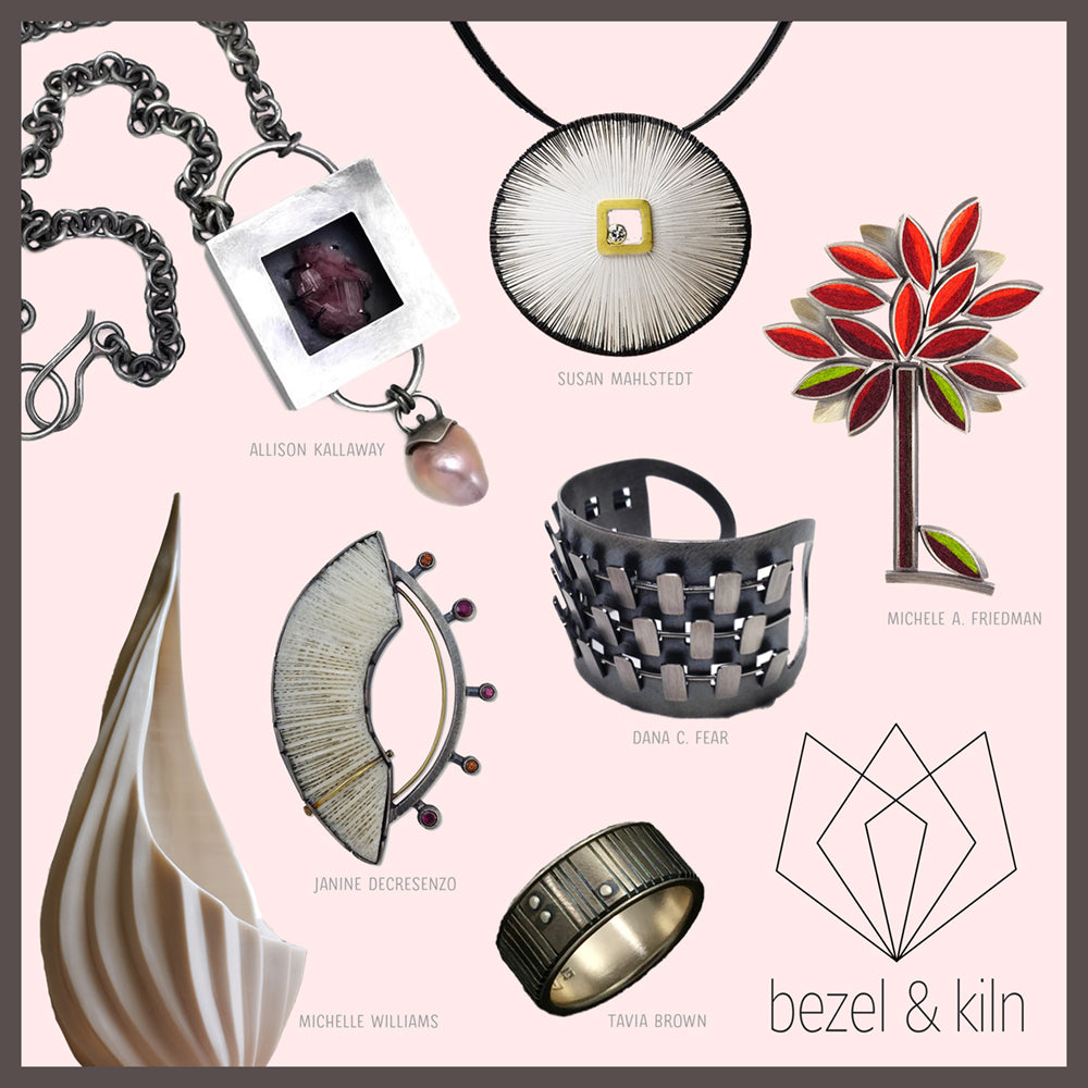 Announcing our Newest Project - Bezel & Kiln