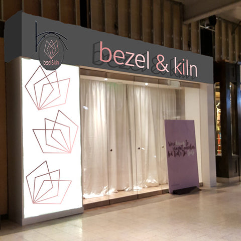 Bezel and Kiln at Pacific Place Seattle, WA
