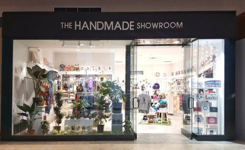 The Handmade Showroom Summer 2019