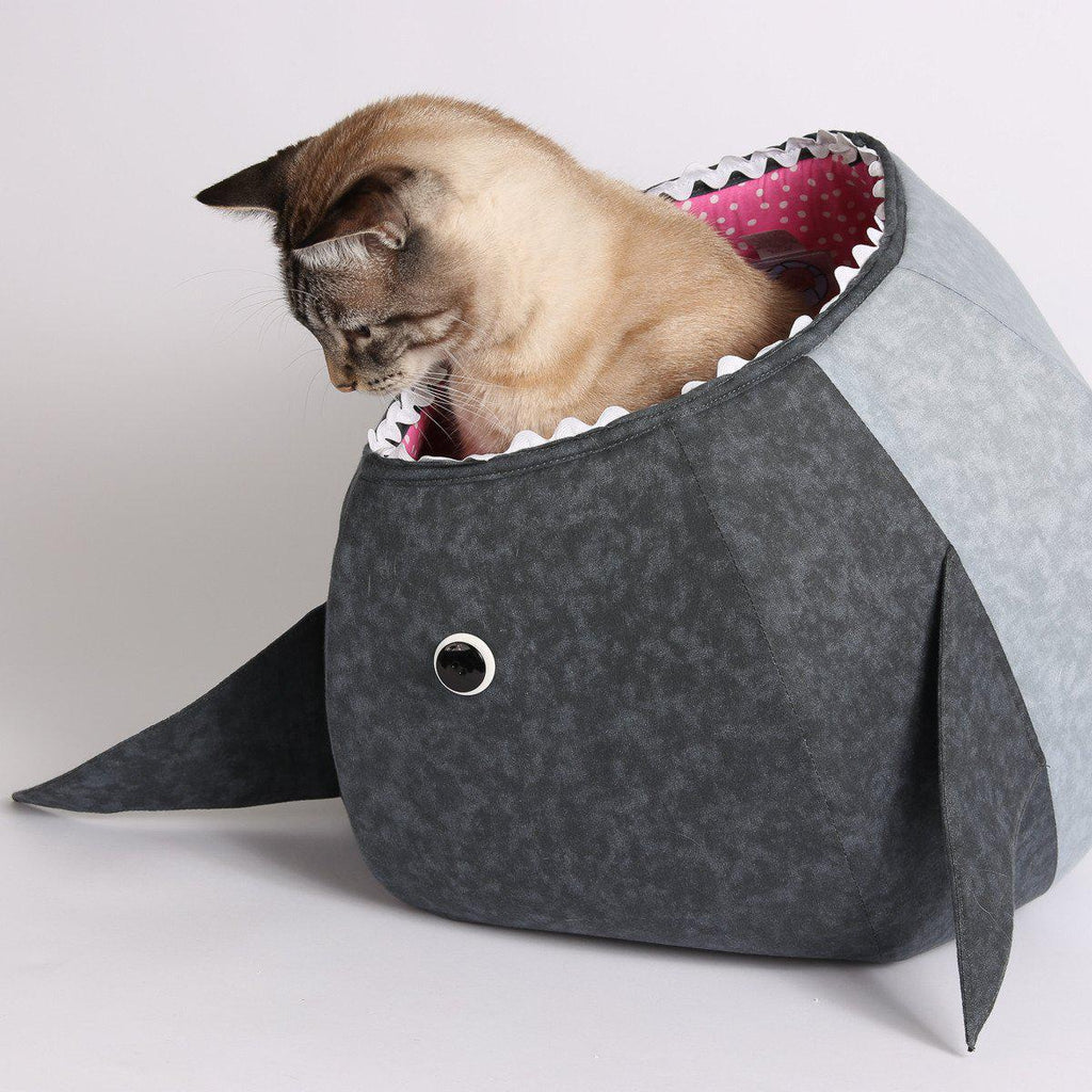 Special The Cat Ball - Shark by The Cat Ball
