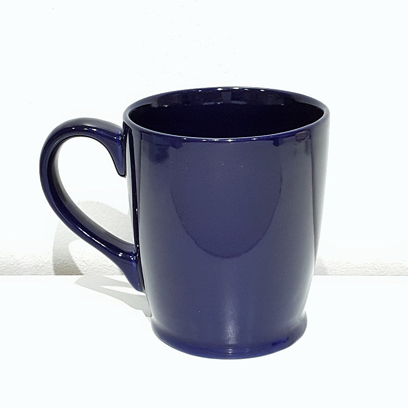 Mug - 16oz Navy Humpback Whale (Retired) by Bread & Badger