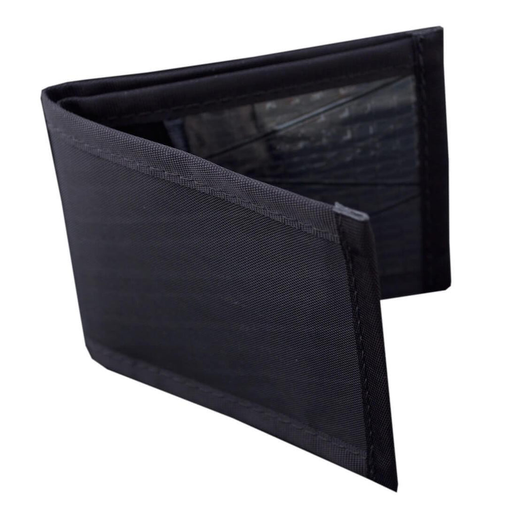 Wallet - RFID Blocking Vanguard Bifold (2 colors) by Flowfold