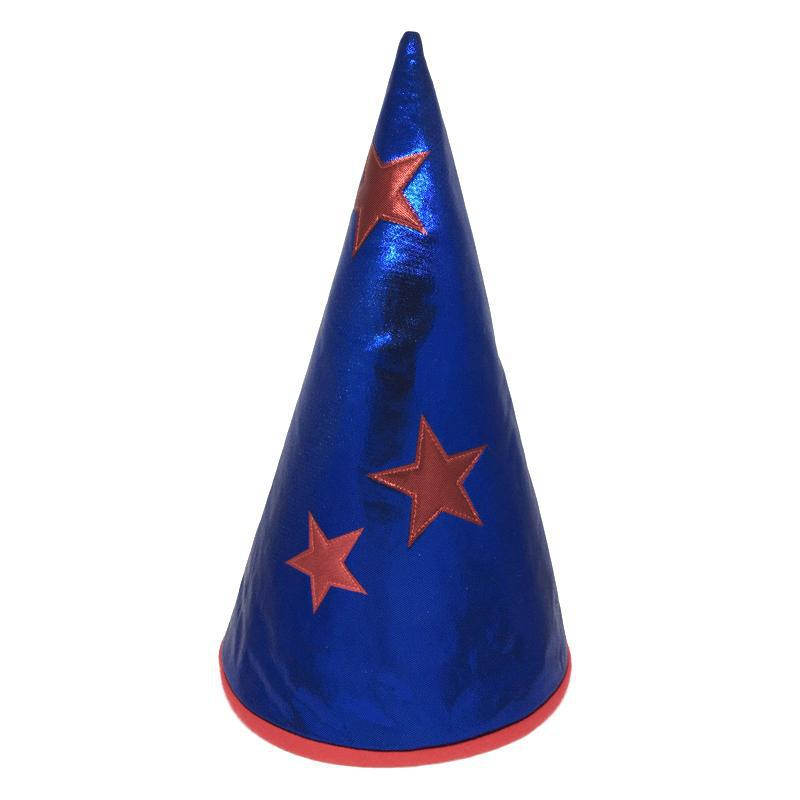 Wizard Hat (Assorted Colors) by World of Whimm