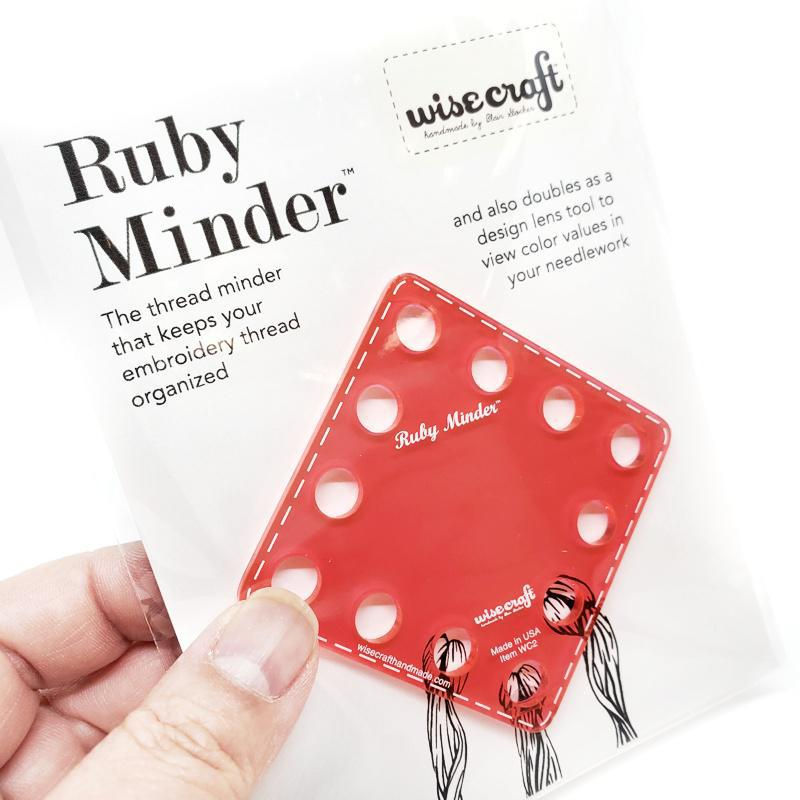 Tools - Ruby Minder by Wise Craft