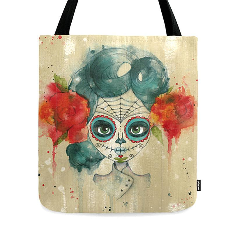 Tote Bag - Beauty by Neptune Creations