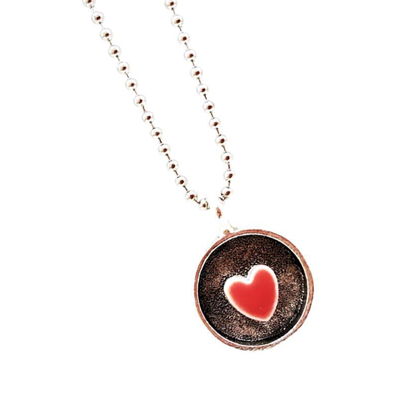 Sweet Heart Pendant (Small) by XV Studios