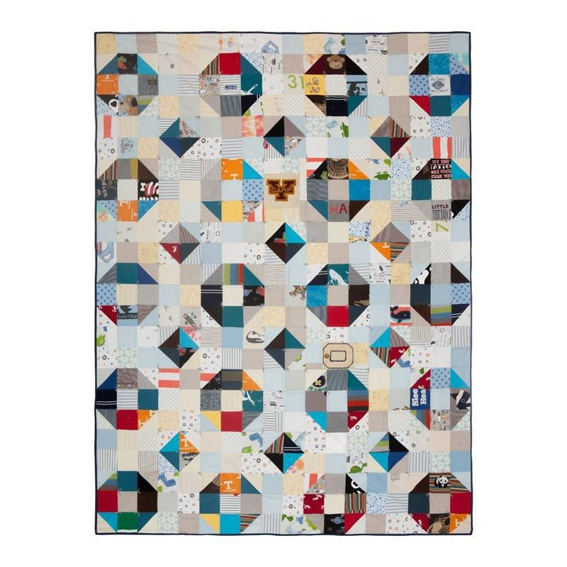 Pattern - Tufted Quilt by Wise Craft