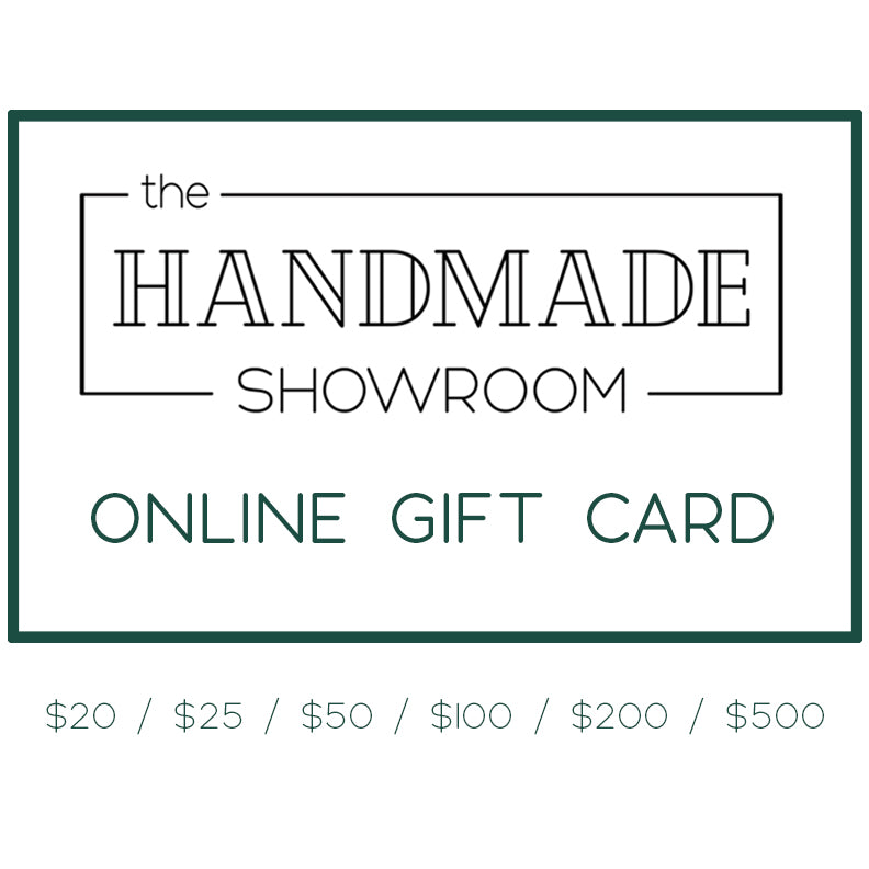 THS Online Gift Card