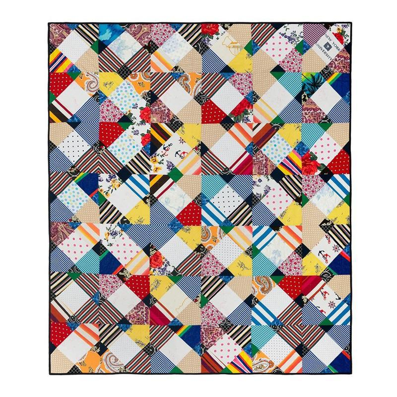 Pattern - Stepping Stones Quilt by Wise Craft