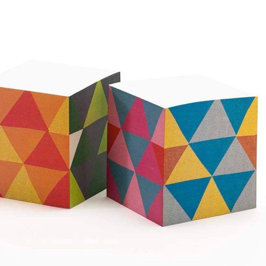 Sticky Notes - Assorted Styles by Ilee Papergoods