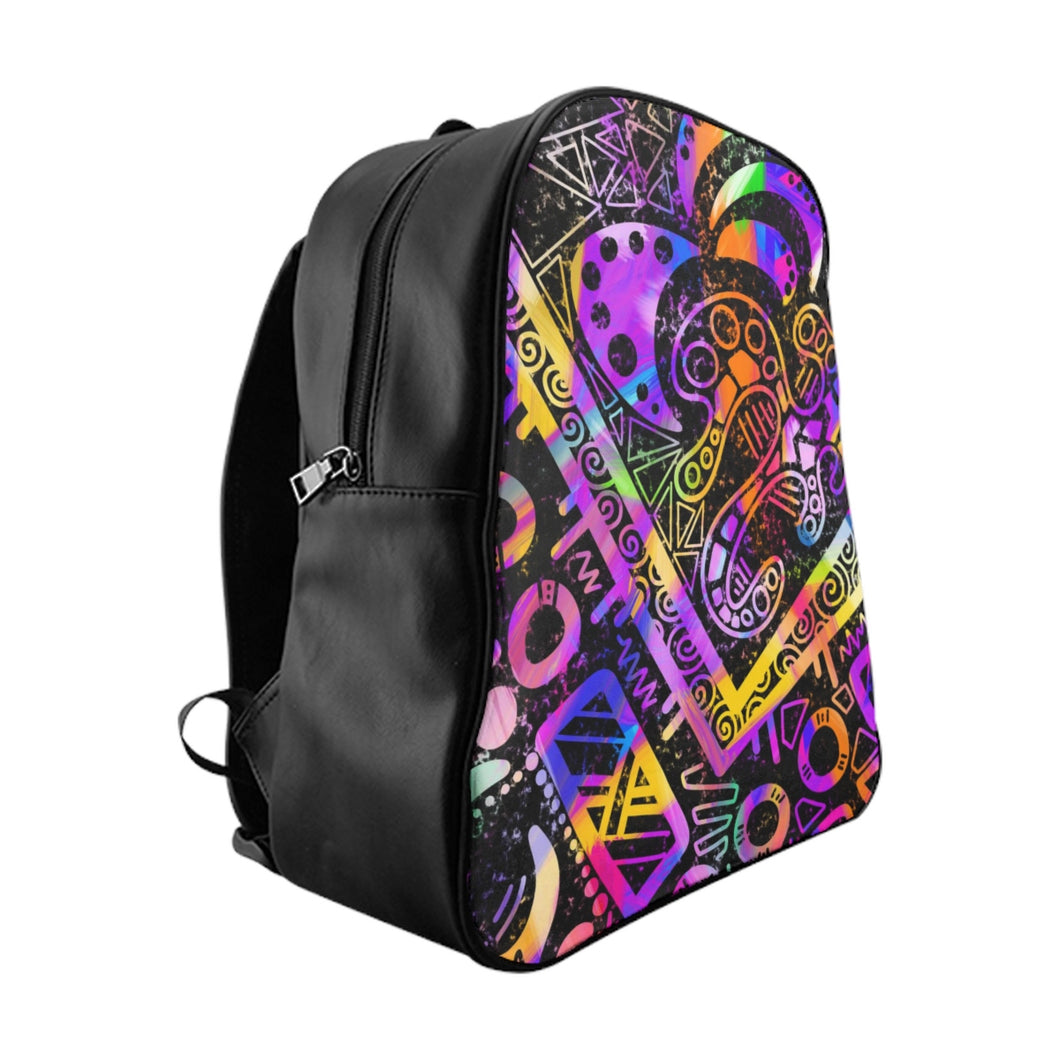 """Concentrate"" Backpack"