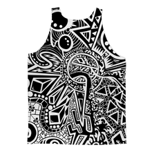 "Load image into Gallery viewer, ""Home"" Tank Top"