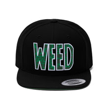 Load image into Gallery viewer, The WEED Hat