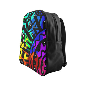 """Uprising"" Backpack"