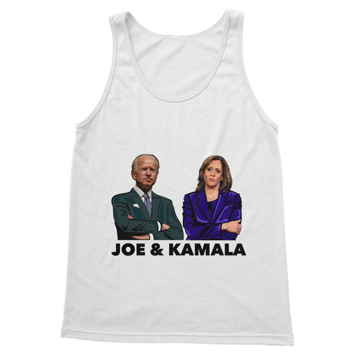 Joe & Kamala Tank Top