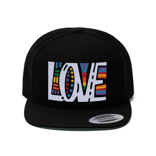 The LOVE Hat