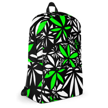 "Load image into Gallery viewer, ""Kush"" Backpack"
