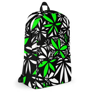 """Kush"" Backpack"