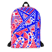 "Load image into Gallery viewer, ""Independence"" Backpack"