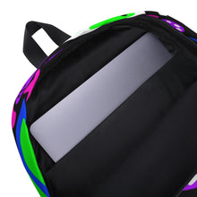 "Load image into Gallery viewer, ""Avicii"" Backpack"