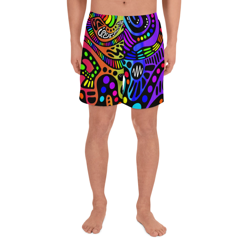 """Thrive"" Shorts"