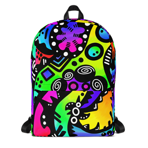 """Dreams"" Backpack"