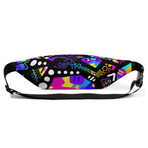 """Catastrophe"" Fanny Pack"