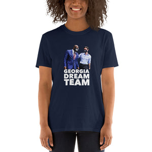 """Georgia Dream Team"" T-Shirt"