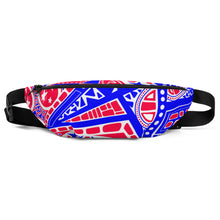 "Load image into Gallery viewer, ""Independence"" Fanny Pack"