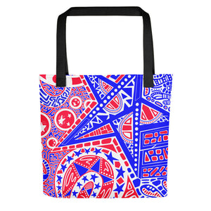 """independence"" Tote"