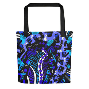 """Expectation"" Tote"