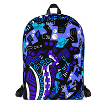 "Load image into Gallery viewer, ""Expectation"" Backpack"