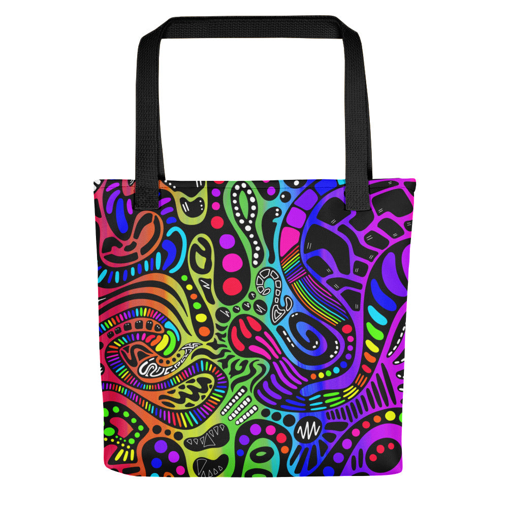 """Thrive"" Tote"