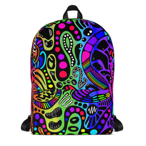 """Thrive"" Backpack"