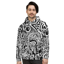 "Load image into Gallery viewer, ""Home"" Pocket Hoodie"