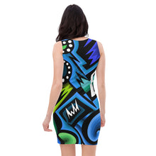 "Load image into Gallery viewer, ""Devotion"" Dress"