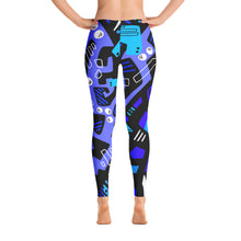 "Load image into Gallery viewer, ""Expectation"" Leggings"