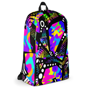 """Catastrophe"" Backpack"
