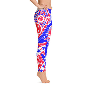 """Independence"" Leggings"