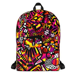 """Gasp"" Backpack"